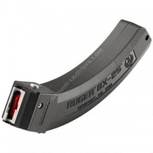 Ruger Bx-25 Rotary Magazine - 90361