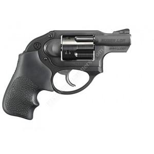 Ruger Lcr 9mm Revolver - 5456