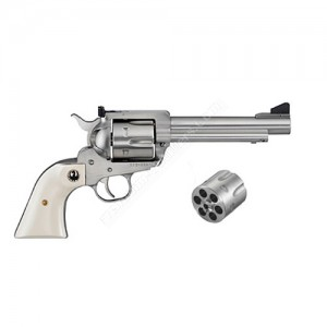 Ruger Flattop 45lc 45acp 5.5bbl - 5241