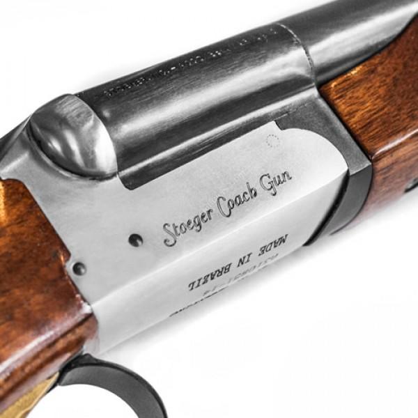 Stoeger Coach Gun Supreme 20/20