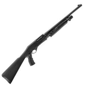 Stoeger P3000. 12 Ga. 18.5`Bbl. Pistol Grip - 31893