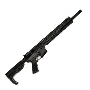 Tactical Edge Warfighter Grunt. 5.56mm. 16` Bbl. - Warfighter Grunt