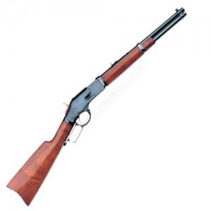 Uberti 1873 Half Octagonal 357/18 Rifle - 342445