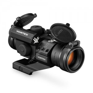 Vortex Optics Strikefire Ii Red Dot Sight - Sf-Rg-501
