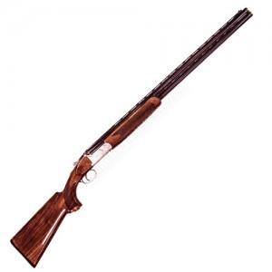 Zoli Z-Sport Bilanx Silver 12ga 32`Bbl Shotgun - 1016
