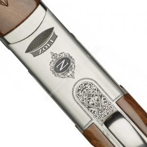 Zoli Z-Sport Silver 20ga 32`Bbl Shotgun - 9018
